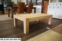 eiken salontafel norfolk